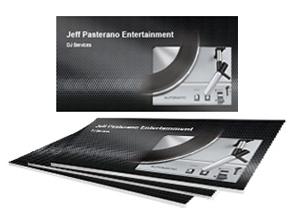 custom plastic printing services